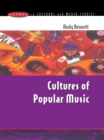 Cultures Of Popular Music - eBook