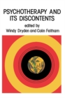 Psychotherapy And Its Discontents - eBook