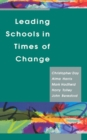 Leading Schools in Times of Change - eBook