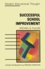 Successful School Improvement - eBook