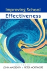 Improving School Effectiveness - eBook