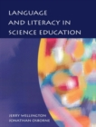 Language And Literacy In Science Education - eBook