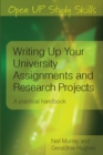 Writing Up Your University Assignments And Research Projects - eBook