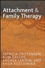 Attachment and Family Therapy - Book