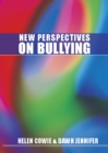 EBOOK: New Perspectives on Bullying - eBook