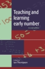 Teaching And Learning Early Number - eBook