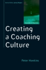 Creating a Coaching Culture - Book