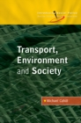 Transport, Environment And Society - eBook