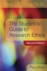 The Student'S Guide To Research Ethics - eBook