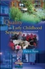 Quality in Early Childhood Services - An International Perspective - eBook