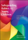 Safeguarding Babies And Young Children : A Guide For Early Years Professionals - eBook