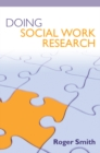 Doing Social Work Research - eBook