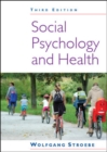 Social Psychology And Health - eBook
