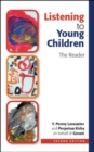 Listening to Young Children - Book