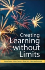 Creating Learning without Limits - Book