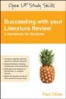 Succeeding With Your Literature Review : A Handbook For Students - eBook