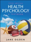 Health Psychology : A Textbook - eBook