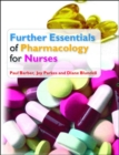 Further Essentials Of Pharmacology For Nurses - eBook