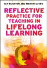 Reflective Practice for Teaching in Lifelong Learning - Book
