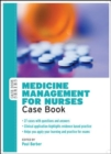 Medicine Management For Nurses - eBook