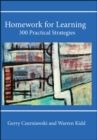 Homework for Learning - eBook
