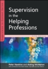Supervision in the Helping Professions 5e - eBook