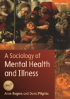 A Sociology Of Mental Health And Illness - eBook
