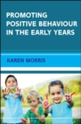 Promoting Positive Behaviour in the Early Years - Book