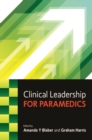 EBOOK: Clinical Leadership for Paramedics - eBook