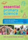 Essential Primary Science - eBook