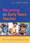 EBOOK: Becoming an Early Years Teacher: From Birth to Five Years - eBook