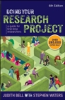 Doing Your Research Project : A Guide For First-Time Researchers - eBook