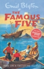 Five On A Treasure Island : Book 1 - Book