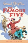 Famous Five: Five Get Into A Fix : Book 17 - Book