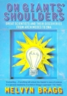 On Giants' Shoulders : Great Scientists and Their Discoveries from Archimedes to DNA - Book