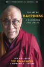 The Art of Happiness : A Handbook for Living - Book