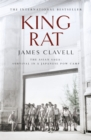 King Rat : The Fourth Novel of the Asian Saga - Book