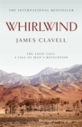 Whirlwind : The Sixth Novel of the Asian Saga - Book