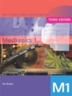 MEI Mechanics 1 3rd Edition - Book