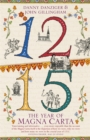 1215: The Year of Magna Carta - Book