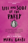 Life and Soul of the Party - Book
