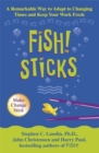 Fish! Sticks - Book