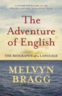 The Adventure Of English - Book