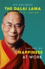 The Art Of Happiness At Work - Book