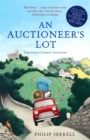 An Auctioneer's Lot - Book