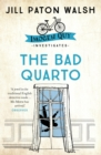 The Bad Quarto : Imogen Quy Book 4 - Book