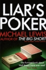Liar's Poker - Book