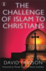 The Challenge of Islam to Christians - Book