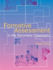 Formative Assessment in the Secondary Classroom - Book