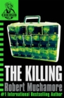 CHERUB: The Killing : Book 4 - Book